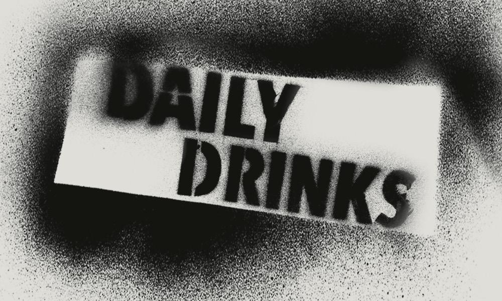 Drinks Peakini Klubhaus Lürzer Obertauern